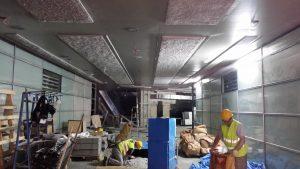 Natrysk akustyczny Metro Ronodo ONZ